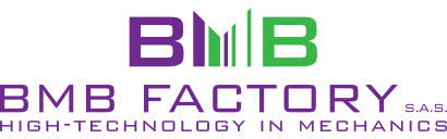 BMB Factory - High-Technology in Mechanics