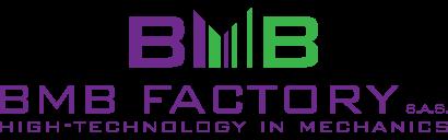 BMB Factory - High-Technology in Mechanics